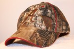 University of Alabama Roll Tide Camo Hat