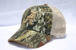 University of Alabama Tonal Camo Truckers Hat