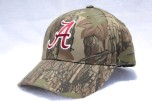 University of Alabama Conventional Camo Hat
