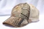 Boise State TONAL Camo Truckers Hat