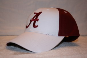 University of Alabama Two Tone CHAMP Hat