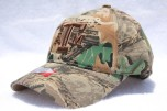 Texas A & M Conventional Camo Hat