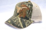 University of Texas Tonal Camo Truckers Hat